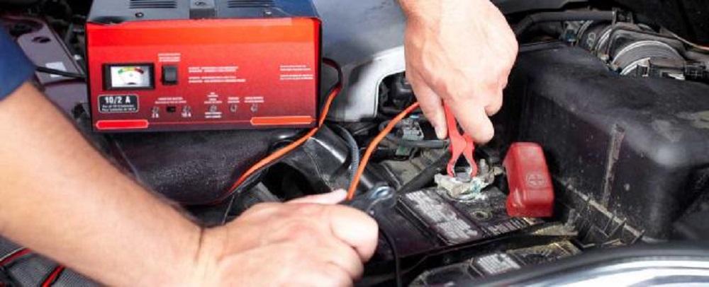 meilleur chargeur de batterie voiture