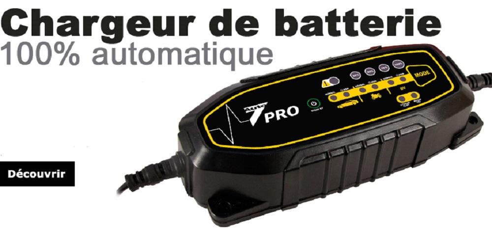 prix chargeur de batterie voiture pas cher